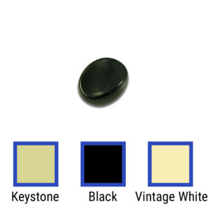 Replacement Buttons For Vintage Stamped Steel Series Tuning Machines