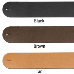 Split Leather Handmade Straps