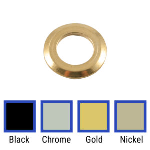Replacement Dress Washer For Contemporary Diecast Series Tuning Machines