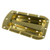 3 On A Plate Deluxe Series Tuning Machine Tray For Fender® Champion® Gold