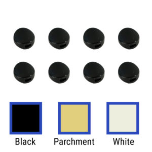 Replacement Button Set For Supreme Series Mandolin Tuning Machines