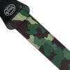 DENIM OR PRINT COTTON CAMO HANDMADE STRAP