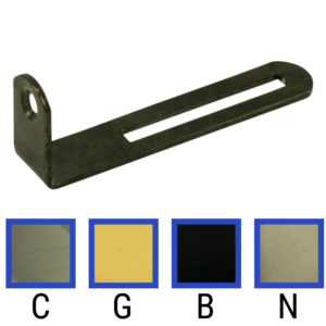 Steel Pickguard Bracket For Historic Gibson® Les Paul®
