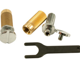 Locking Studs For Prs Se® Metric