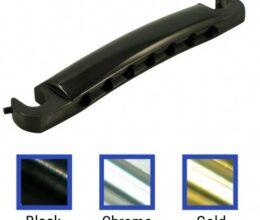 7 String Tailpiece Metric